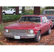 Image Gallery 1976 Chevrolet Cars