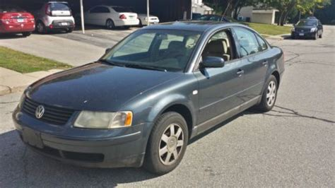 auto body repair training 2003 volkswagen passat head up display sell used 2001 vw passat gls 1 8t as is cracked cylinder head in groton connecticut united