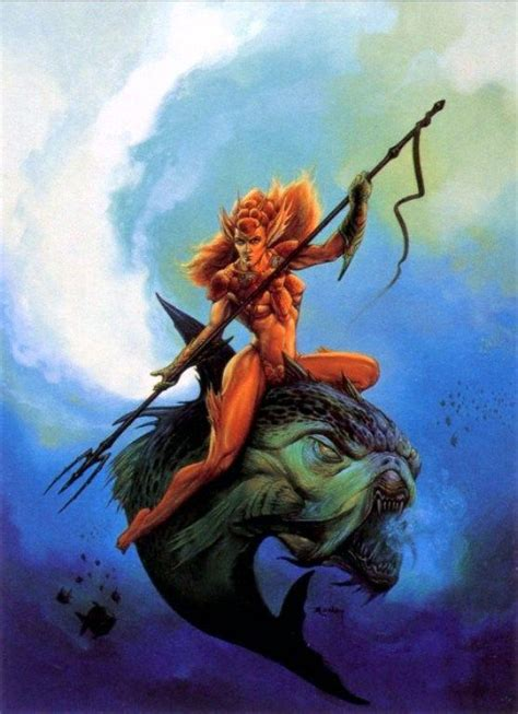 Jeff Easley Kerlaft 017 Illustrations by 98 Best Images About Jeff Easley On