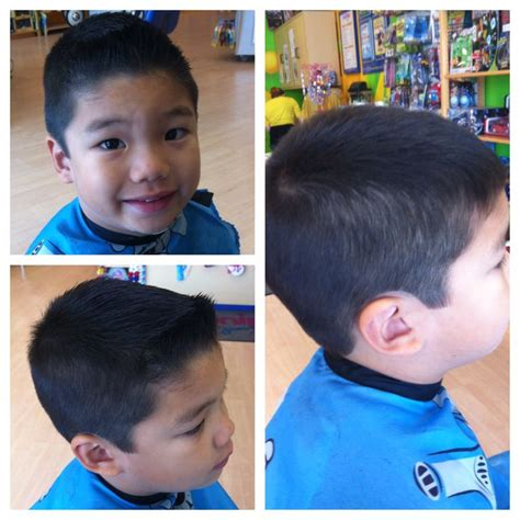 toddler haircuts chicago 312 best kidsnips haircuts for boys images on pinterest