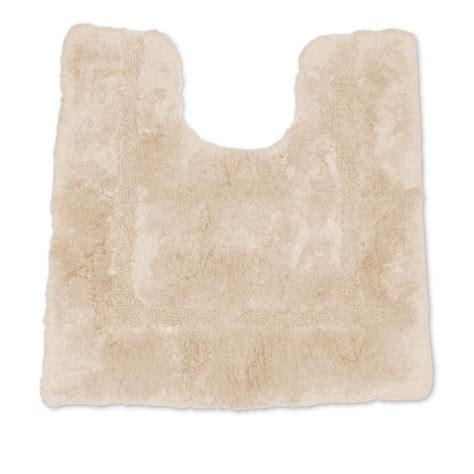 Resort Contour Bath Rug Frontgate Bathroom Contour Rugs