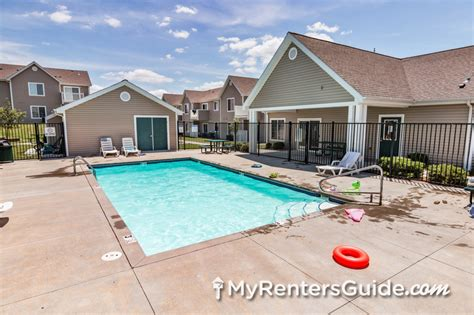 Senior Apartments Junction City Ks Hickory Residences Apartments For Rent Junction