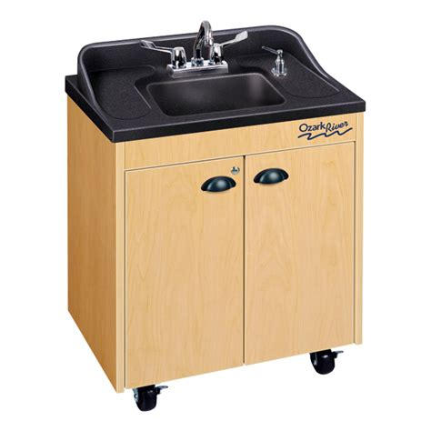 portable sinks for daycares ozark river portable preschool hand washing station one