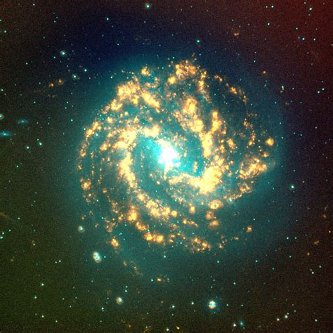 1000 images about the of national optical astronomy observatory m83 ngc5236