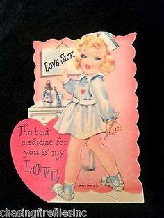 sick valentines pictures 1000 images about vintage valentines on