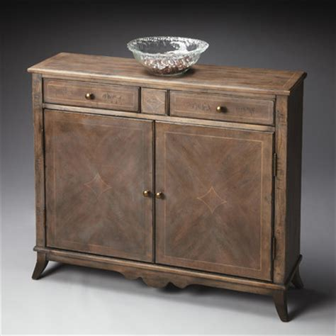 Storage Console Cabinet by Masterpiece 2 Drawer Console Cabinet Wayfair