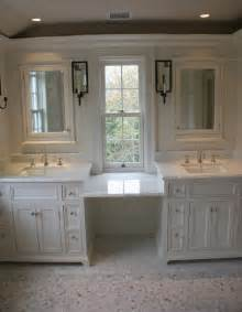 Master Bath Vanities Pictures by Mirrored Bathroom Vanity Transitional Bathroom