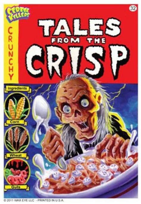 Cereal Killer 17 best ideas about cereal killer on