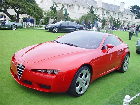 alfa romeo concept 2002 alfa romeo brera concept alfa romeo supercars
