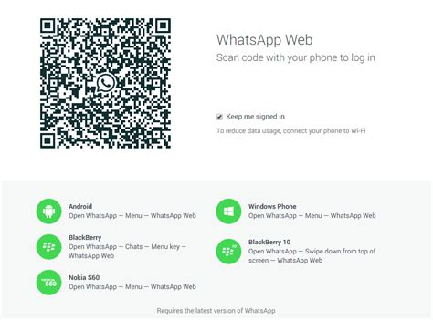 tutorial do whatsapp web how to use whatsapp for web use whatsapp on your pc