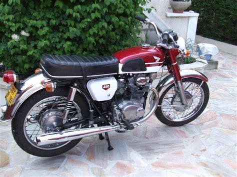 Platina Honda Cb350 Cb250 honda cb 350 motos anciennes