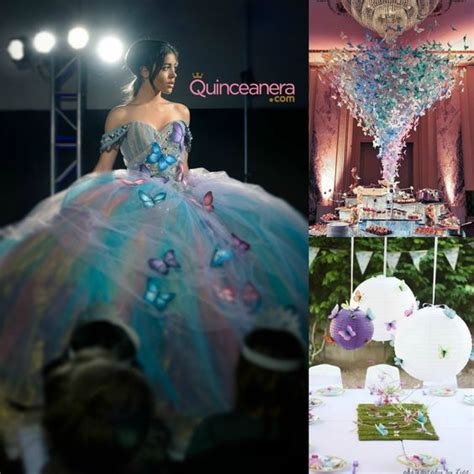 quinceanera butterfly theme decorations quince theme decorations quinceanera ideas butterflies