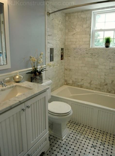 Cape Cod Bathroom Design Ideas | cape cod chic bathroom traditional bathroom dc metro