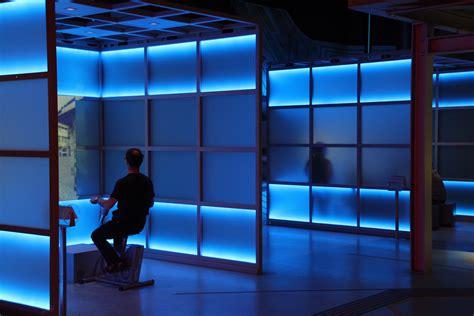 images gratuites architecture verre reflexion couleur
