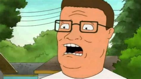 layout of hank hill s house hank hill s reaction to the new youtube layout youtube