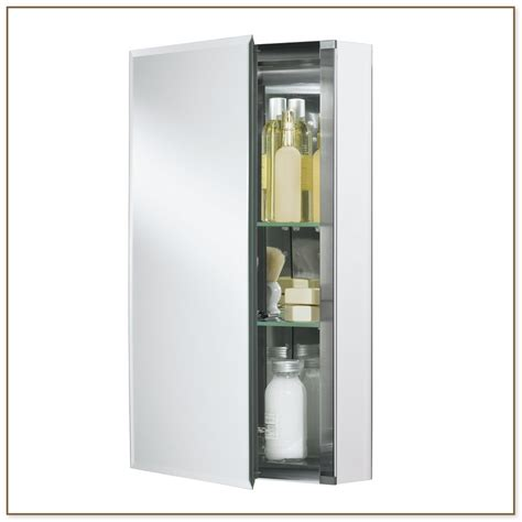 kohler recessed medicine cabinet kohler archer mirrored medicine cabinet latest luxury
