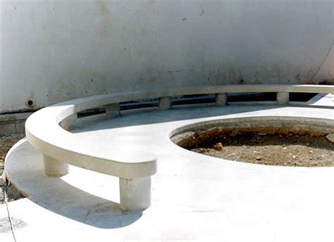 panchina pietra panchine romano pietra di soleto