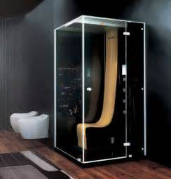steam shower trend must showers for a luxury bathroom
