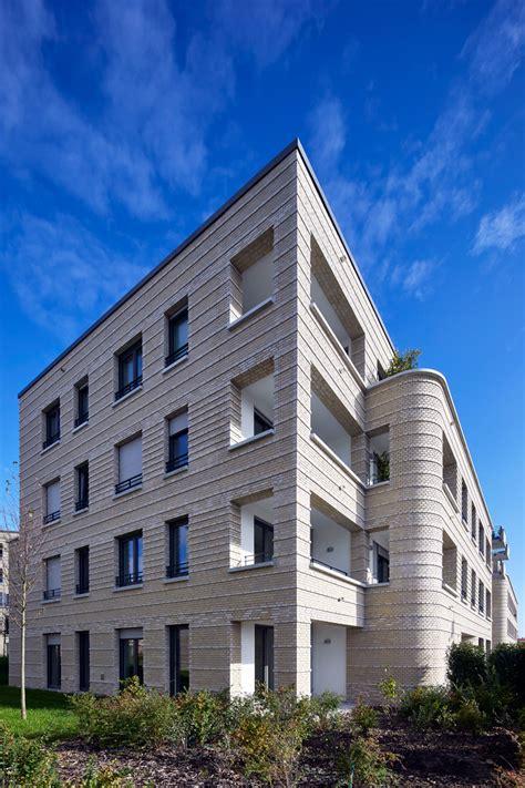 architekten weimar blockbebauung frankfurt referenzen fassaden projekte
