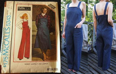 vintage overall pattern vintage patterns overalls what i do