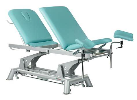 table examen gyneco table gyneco ecopostural c5081