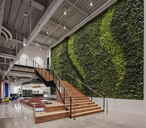 Inside Sonos New Super Cool Boston Office Officelovin Architect And Interior Design