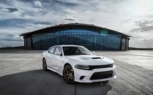 2015 dodge charger srt hellcat hd pictures