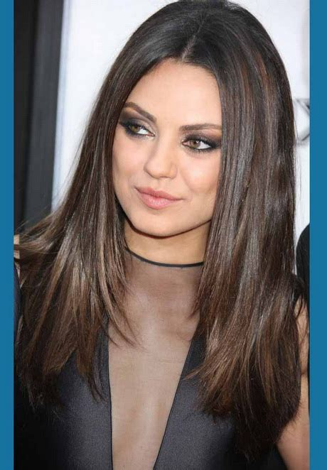 pictures of long haircuts for womenr womens long hairstyles 2016