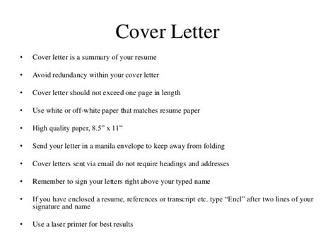 Name Dropping In Cover Letter Tips cover letter sign name