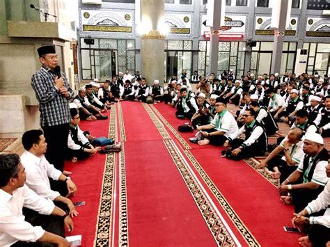 Barang Siap Kirim Hari Ini siap layani jamaah hari ini panitia haji 2017 diberangkatkan okezone haji