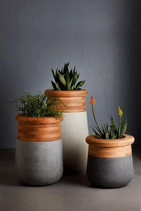 diy concrete ideas   chic minimal design