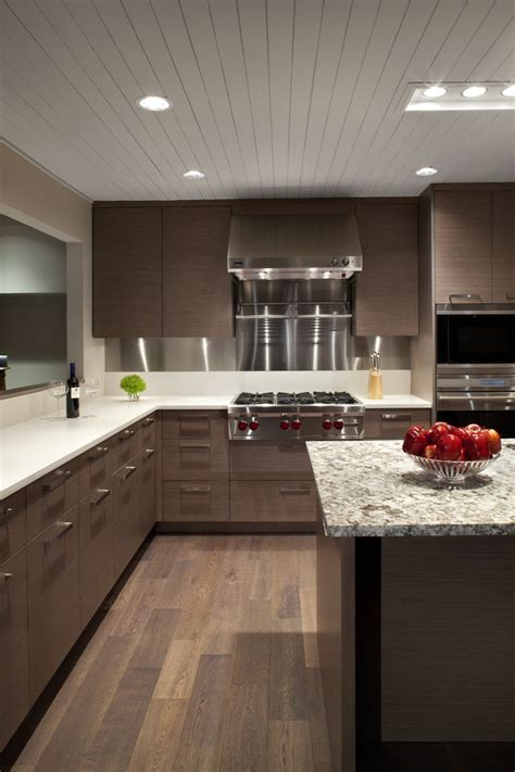 Is Engineered Hardwood For Kitchens by Engineered Hardwood Floors Kitchen Contemporary With
