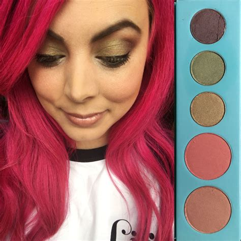 Eyeshadow Murah Pigmented fruit pigmented makeup review mugeek vidalondon