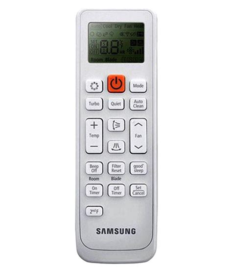 Remote Ac Samsung 12pk Orisiniloriginal 1 buy samsung ac 90 ac remote compatible with samsung split ac at best price in india