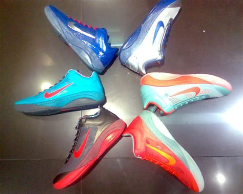 Nike Hyperfuse Motif nike zoom hyperfuse low all 2011 east west pe s