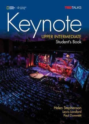 keynote proficient with dvd rom keynote upper intermediate with dvd rom helen stephenson 9781305399136