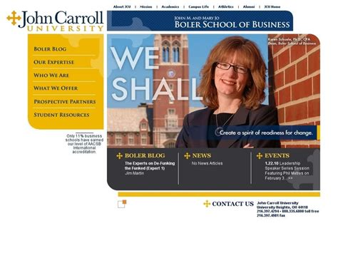 Carroll Mba Tuition by Carroll School Of Business Ranking
