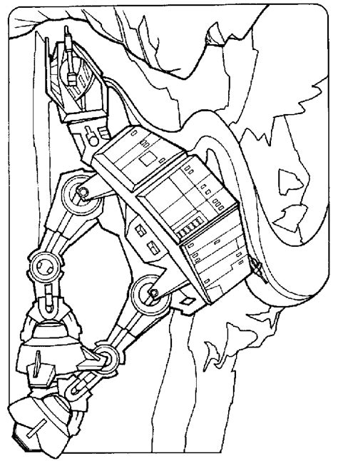 empire strikes back coloring pages coloring pages from wars empire strikes back coloring