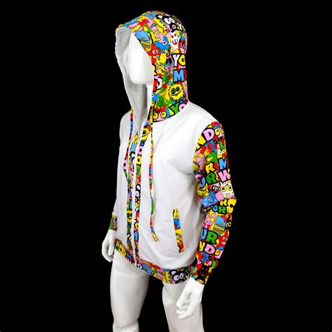 Hoodie Sweater Unique Programer Terlaris hoodies for burning new style unique vest cool hooded