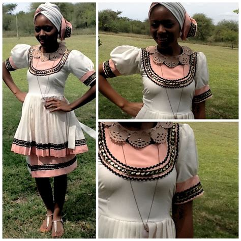 pedi traditional skirt gontse mathabathe sepedi doek traditional sepedi dress