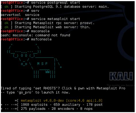 kali linux tutorial windows 7 hacking windows xp using kali linux kaliacademy