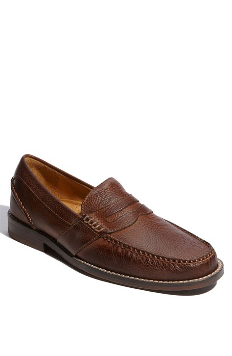 sperry gold cup loafer sperry top sider gold cup dress casual loafer in