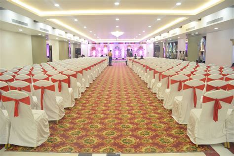 Wedding Halls by Ceremony Banquet Thane Mumbai Banquet