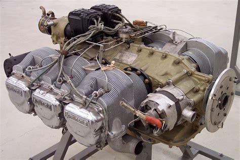 continental motor continental o 520