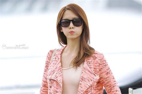 theme line yoona yoona incheon airport 130520 my lovely blog