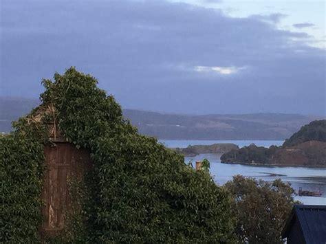 highland cottage tobermory skottland omd 246 men och