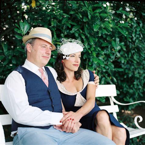 Hochzeit 30 Jahre by 30er Jahre Inspirierte Scheunenhochzeit Kathrin