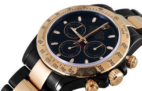 rolex submariner daytona black gold rolex by time and