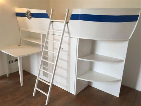 Libreria A Forma Di Barca by Tecasrl Info Letto Per Bambini A Forma Di Barca Design