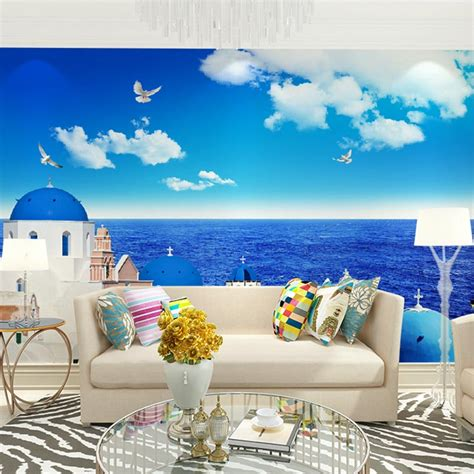 custom home decor aliexpress com buy custom home decor wall murals papel